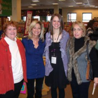 Barnes and Noble Holiday Book Drive