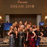 The Gala - Dream 2018 Part 2