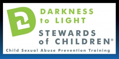 Darkness to Light Stewards of Children